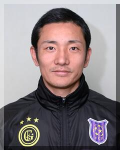 東京都北区ジュニアユース FCプラウド監督