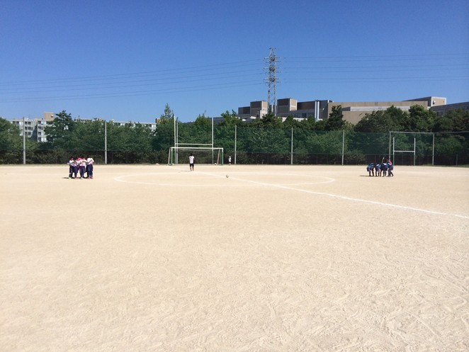 『2014 大泉学園 杯U-12』大会結果