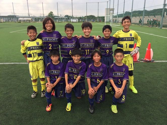 『第37回 東京都少年サッカー大会 東京都中央大会』結果