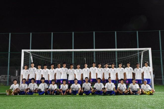 平成28年度 第9回東京都ユースU-15サッカーリーグ  試合結果