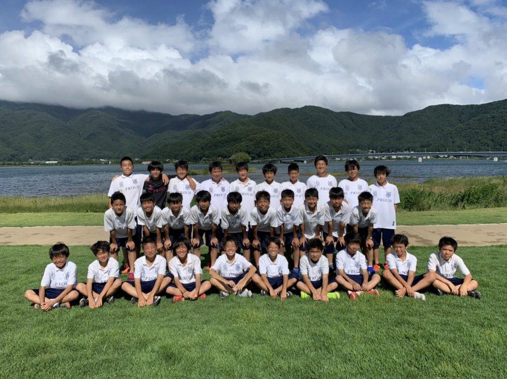 U-13【ハーブカップ2019 U13大会】結果