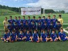 TORAJI CUP 2017 U-14大会 大会結果